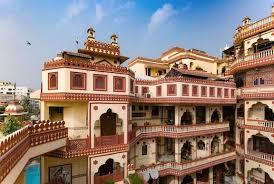 Hotel Umaid Haweli