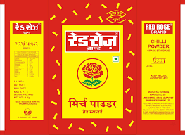 Red Rose Foods Pvt. Ltd