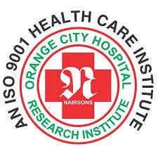 Orange City Hospital Nagpur