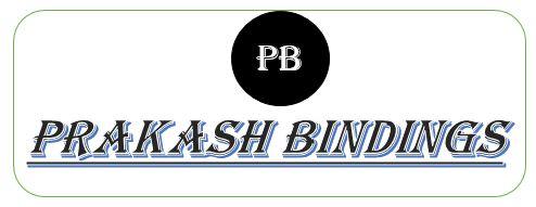 Prakash Binding Works.