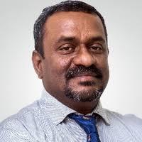 Dr. Antony Robert Ch