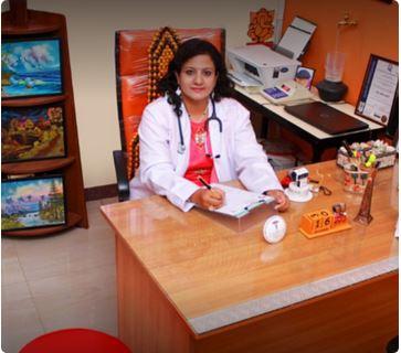 Doctor-Profile Image