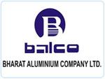 Bharat Aluminium Company LDT