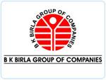 B K Birla Group of company