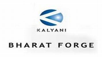 BHARAT FORGE