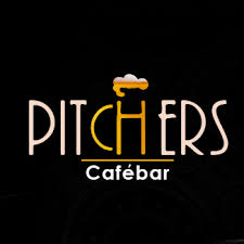 Pitchers cafe Bar