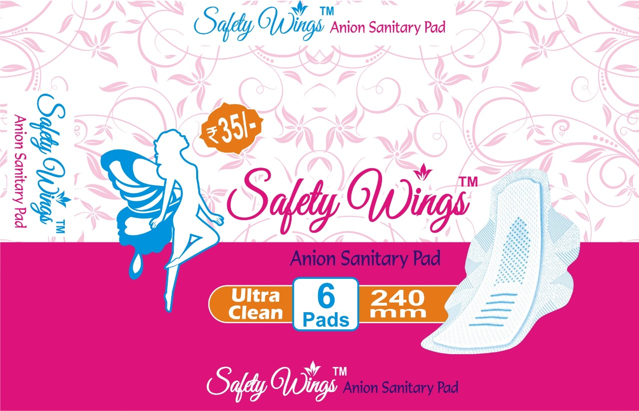 safety wings
