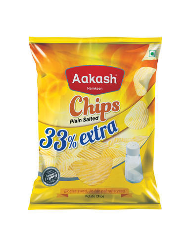 LEADING MANUFACTURER OF NAMKEEN AND SNACKS