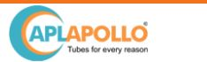APL Apollo Tubes Ltd