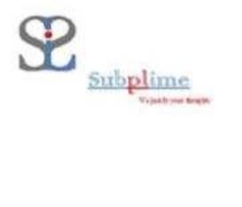 Subplime Arc India Pvt Ltd