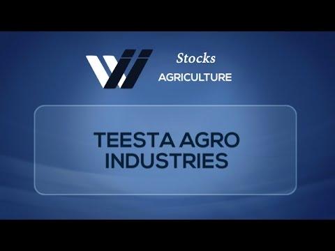 Teesta Agro Industries
