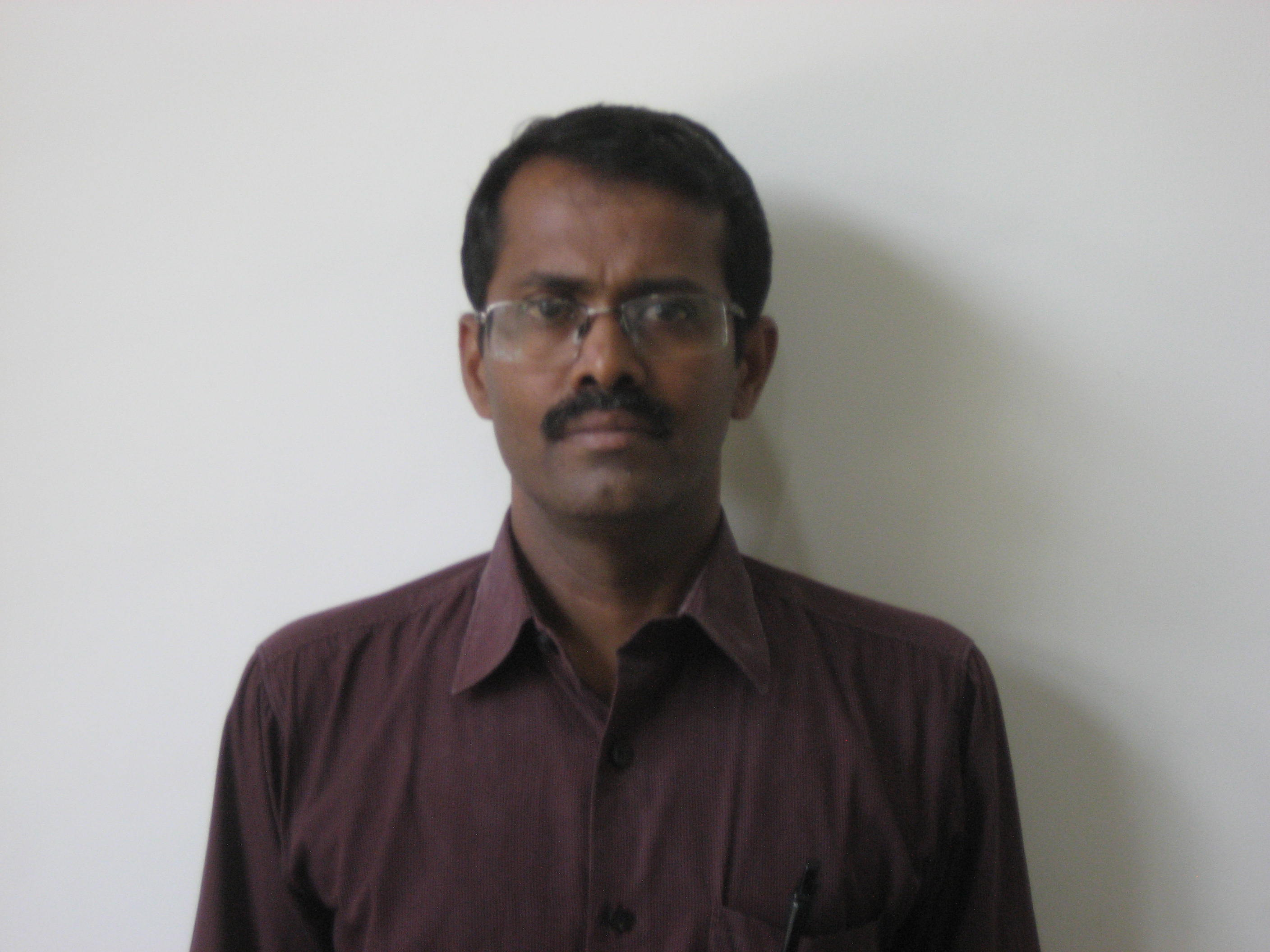 Dr.P.Muthukumar is t
