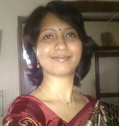 Dr Sudeshna Biswas,S