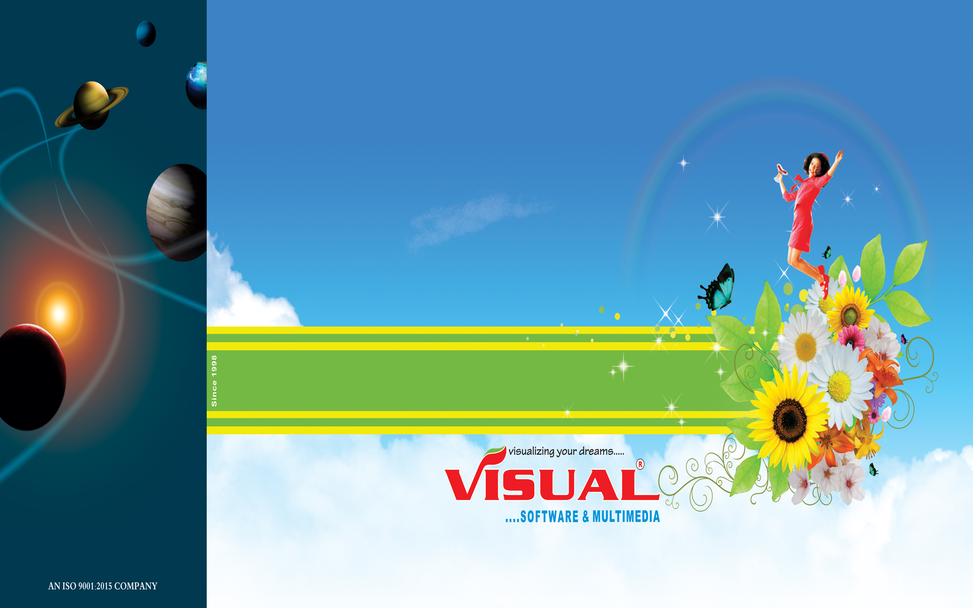 Visual Software & Multime