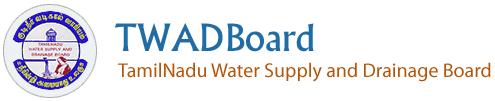 TWAD Board – Tamil Nadu.